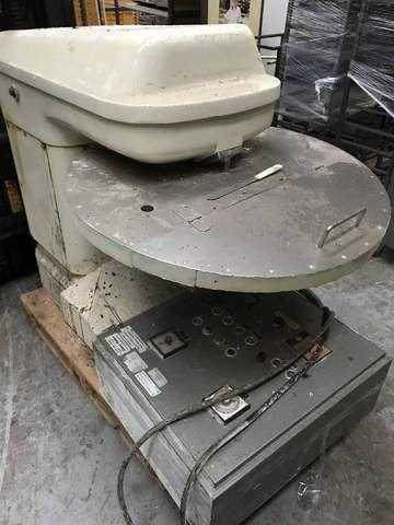 Kemper SPA 125 Spiralmixer