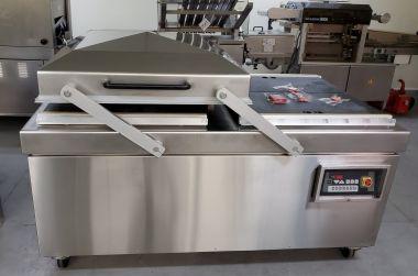Turbovac STE 1000 Vacuum chambers machines