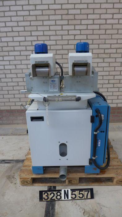 Tria TRAINO 42-20/JM - Granulator