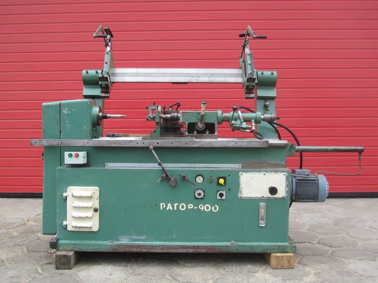 Other P-900, Lathe