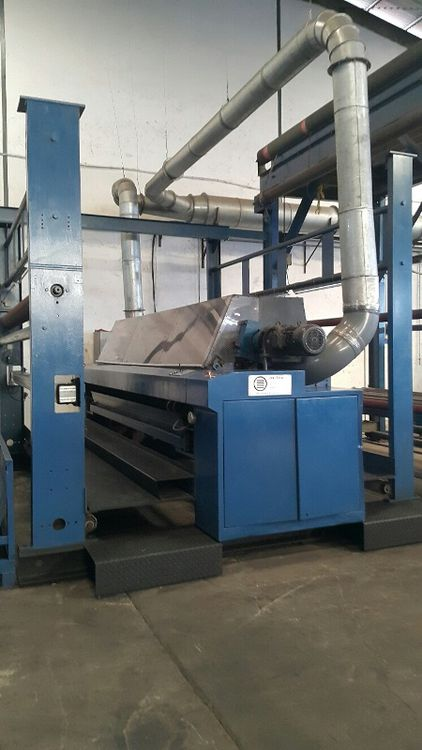 M-tec Shearing Machine 420 Cm