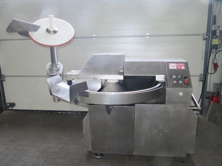 Meissner 120L cutter