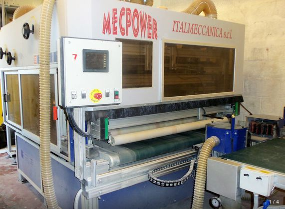Italmeccanica Macpower