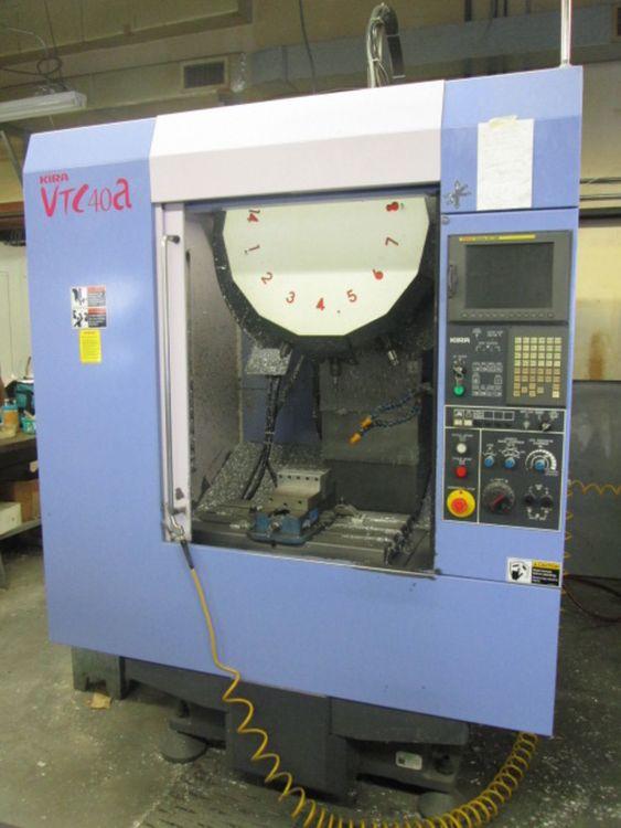 Kira VTC 40A 7,000 Rpm