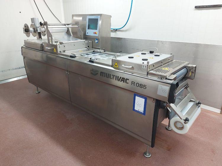 Online auction machinery for the food industry former production location Berentzen Vlees in Maartensdijk (NL)