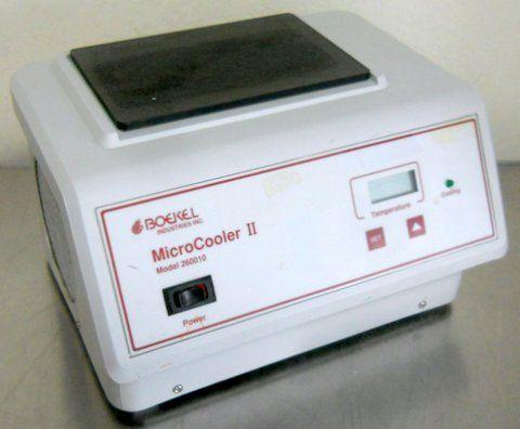 Boekel MicroCooler II Cold Well Incubator