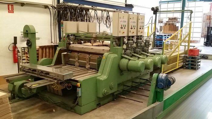 Others FLEXO PRINT MACHINE 3 1750 x 1240 mm