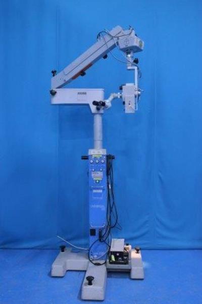 Carl Zeiss OPMI 6-SH Microscope
