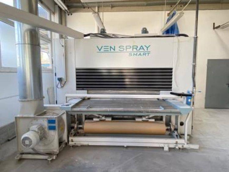 Venjakob Ven Spray, Surface Spraying Machine