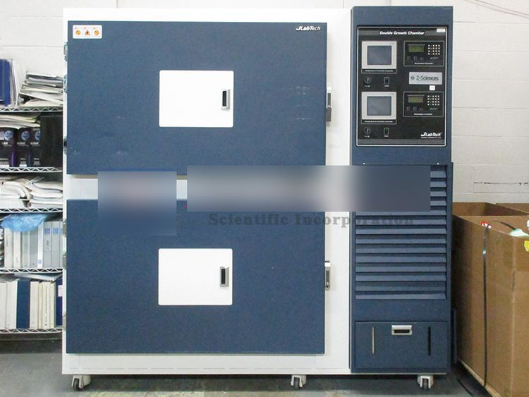 Others Double Growth Chamber LCG-2201D