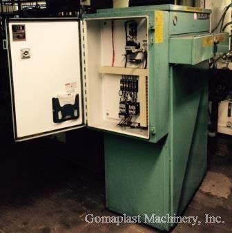 Budzar TCU Temperature Control Unit