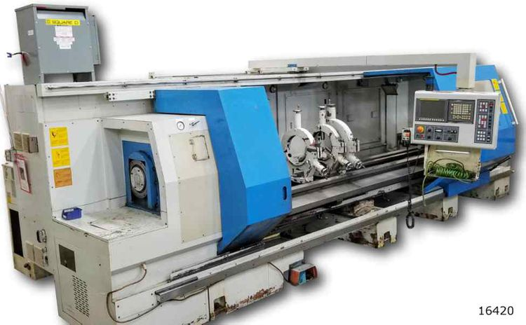 Buffalo cnc control 1480 rpm MICRO CUT PNA-80/153/4M 2 Axis
