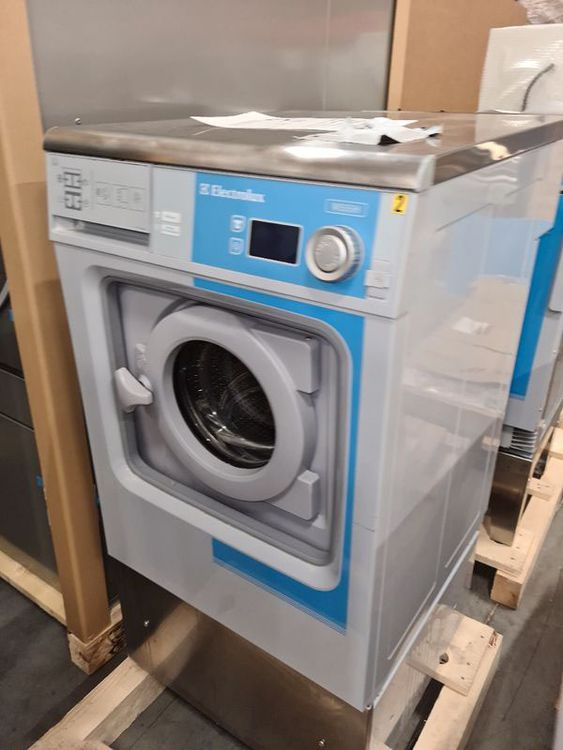 Electrolux 555h Washer