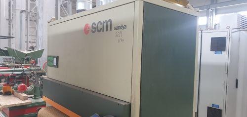 SCM Sandya Cl110 KRT
