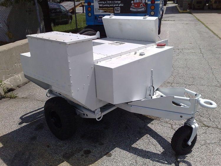 Tiernay MEP 362A - Generator unit 28 Volt