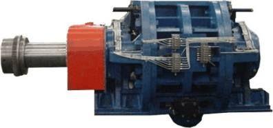 Farrel 11D Mixer Body
