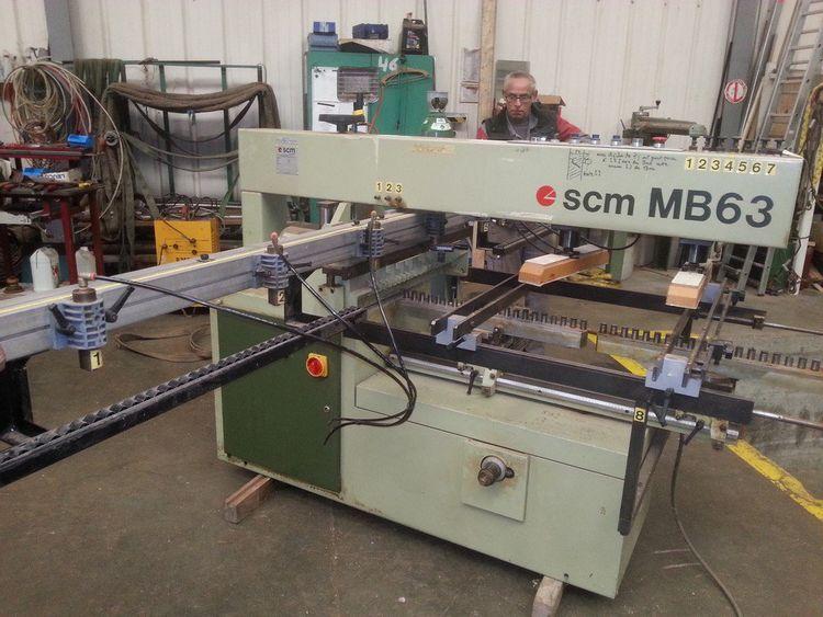 SCM MB63