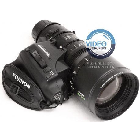 Fujinon ZK3.5x85-SAF Cinema zoom PL lens T2.9 - 4.0