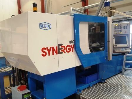 Netstal SYNERGY S 800-230 80 T