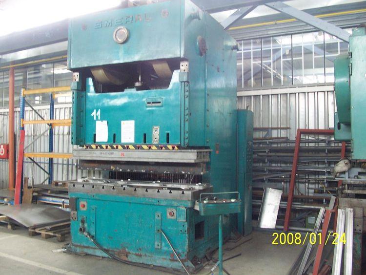 Smeral ŠMERAL LDC 160 100 Ton