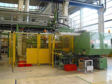 Netstal Synergy S3000-1700/900 300 T