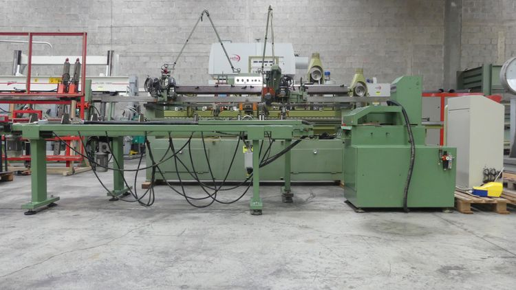 Bottene R 400 Cross cut Saw