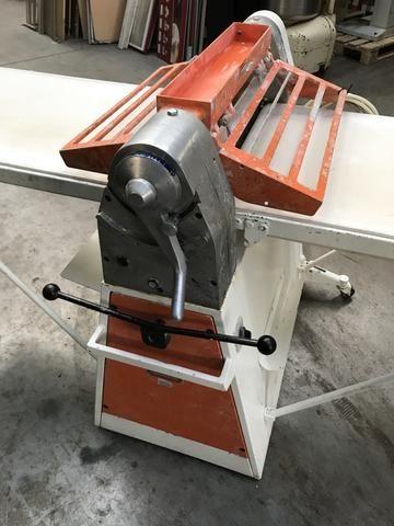 Fritsch Sheeter  Rollfix