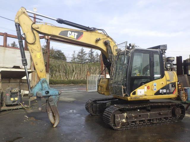 Caterpillar 311DRR Excavator