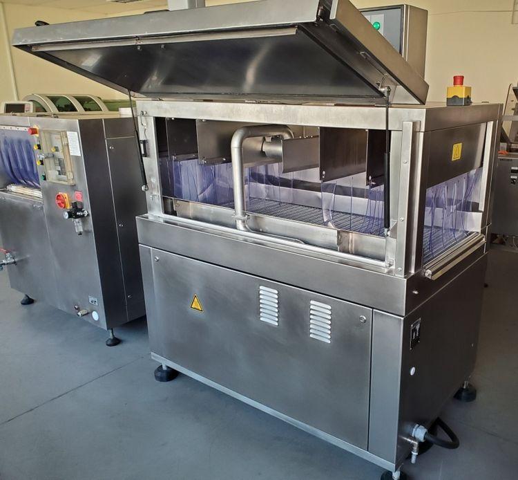 Cryovac ST 98 Vacuum chambers machines