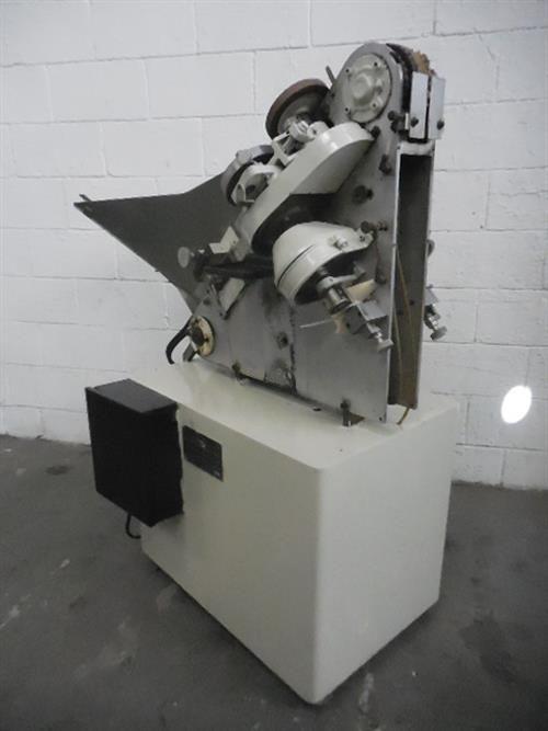 Hartnett DELTA, TABLET BRANDER  Pharmacy Packaging and Related Machine