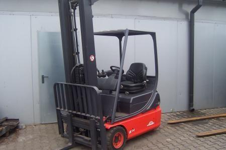 Linde E14 1400 kg