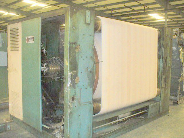 Lemaire LEMAIRE TRANSFER PRINTING MACHINE