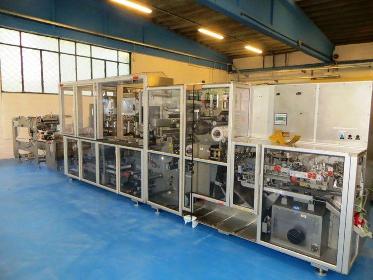Bosch TLT 2600  Blister machine Bosch for Alu - Alu