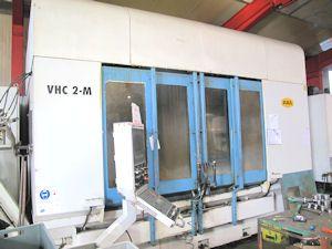 AXA VHC 2-1760-M 3 Axis