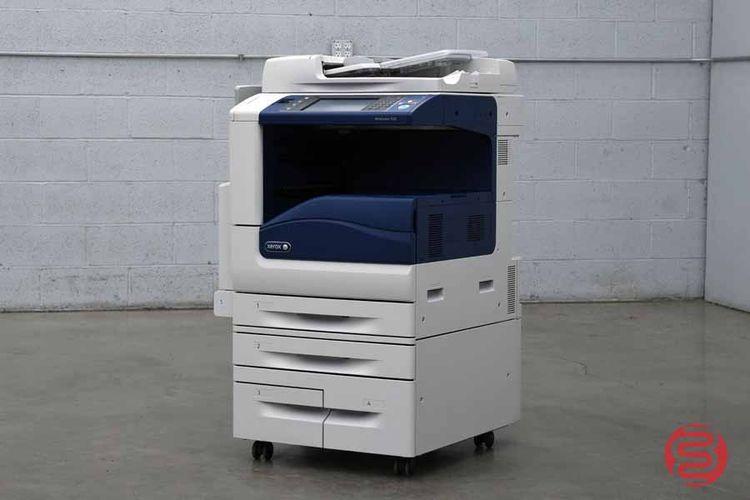 Xerox 7525 Digital Press