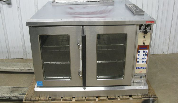Lang ECOF-C-CN Bakery Convection Oven