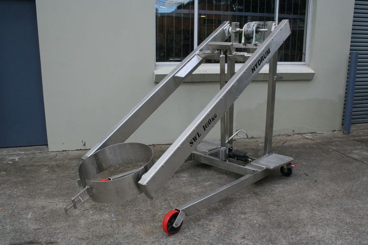 Other G3540 Drum Lifter