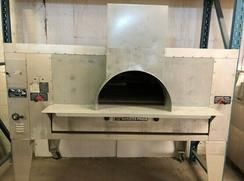 Baker's Pride FC-616 Wood Burning Style Pizza Oven