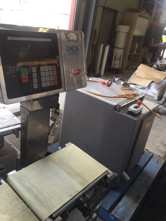 Other Conveyor Scales Automatic Weighing