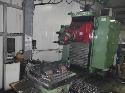 Anayak HVM 3300 1800 rpm
