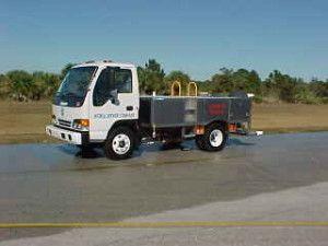 ADLT600, Lavatory Service Cart