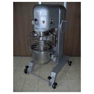 Hobart H-600 planetary mixer