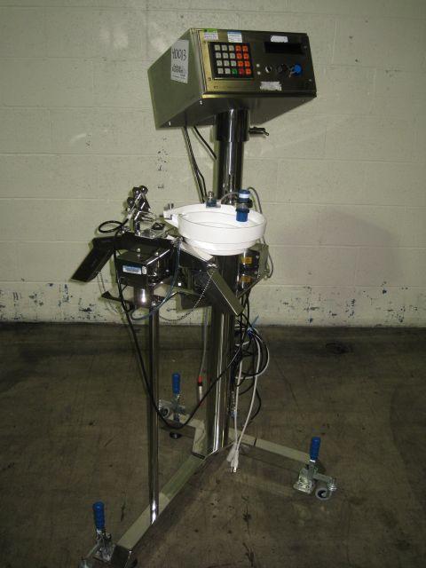C.I. Electronics SADE P2 Checkweigher
