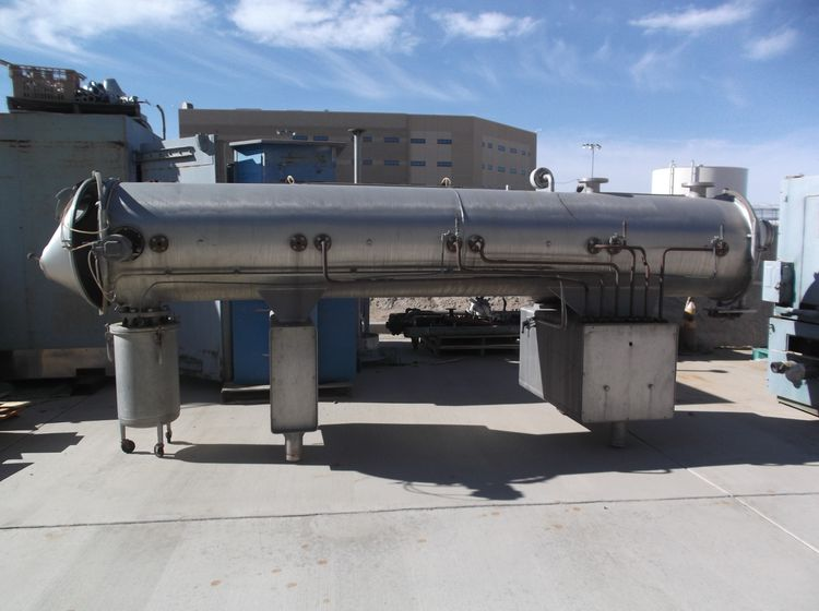 Other Steam Continuous Belt Dryer