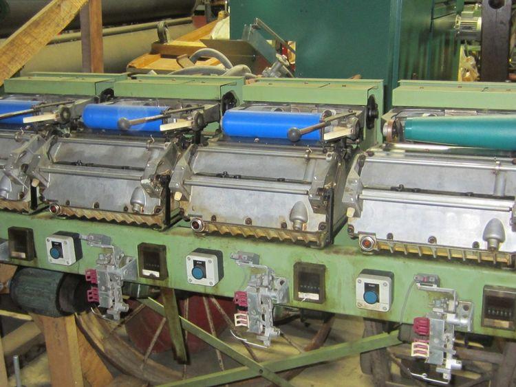 Schweiter Winder MC 830.0801/27