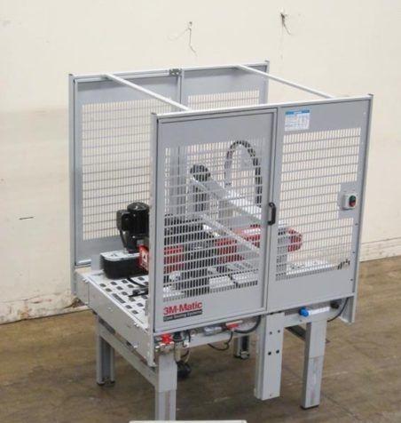 3M 800R Case Sealer