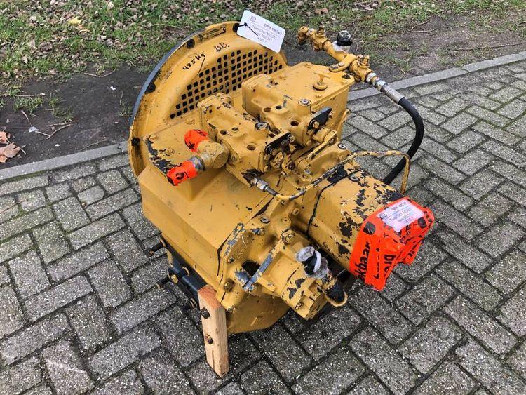 Twin Disc MG-5111 - Marine Transmission - 4,95:1