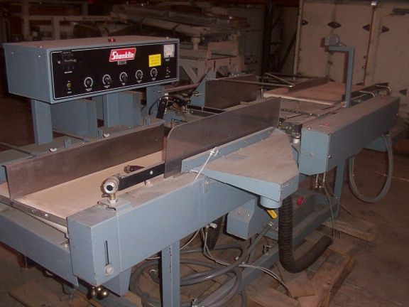 SHANKLIN A25 Heat Sealer