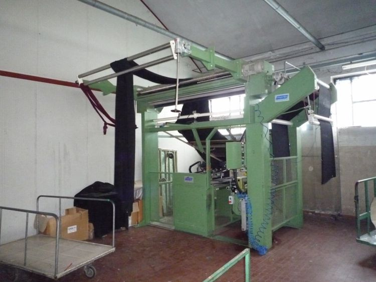 Others Doubling and folding machine