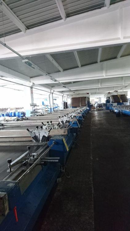 Buser Hydromag 7 220 Cm Flatbed Printing